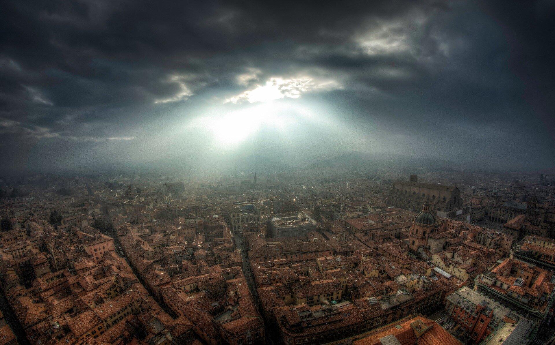 Florencja Florencja Źródło: domena publiczna.