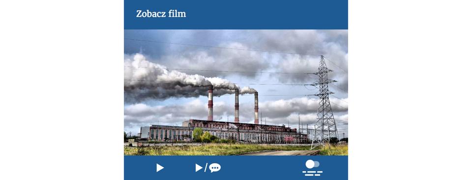 Film prezentujący parki narodowe iinne formy ochrony przyrody wPolsce. Film prezentujący odnawialne źródła energii.