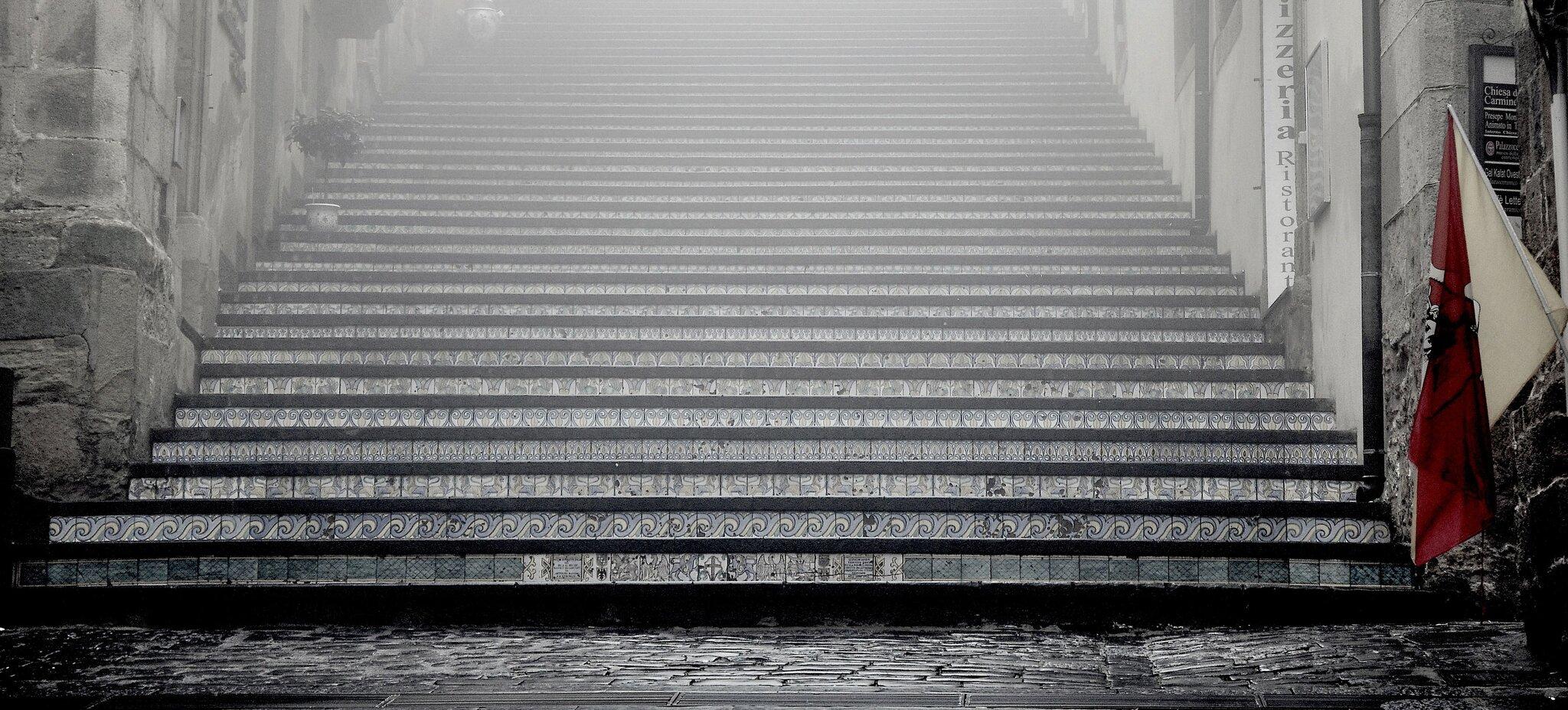 schody Źródło: licencja: CC 0.