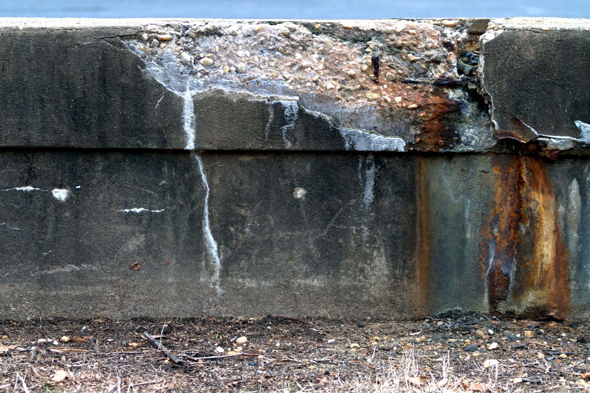 Korozja betonu
