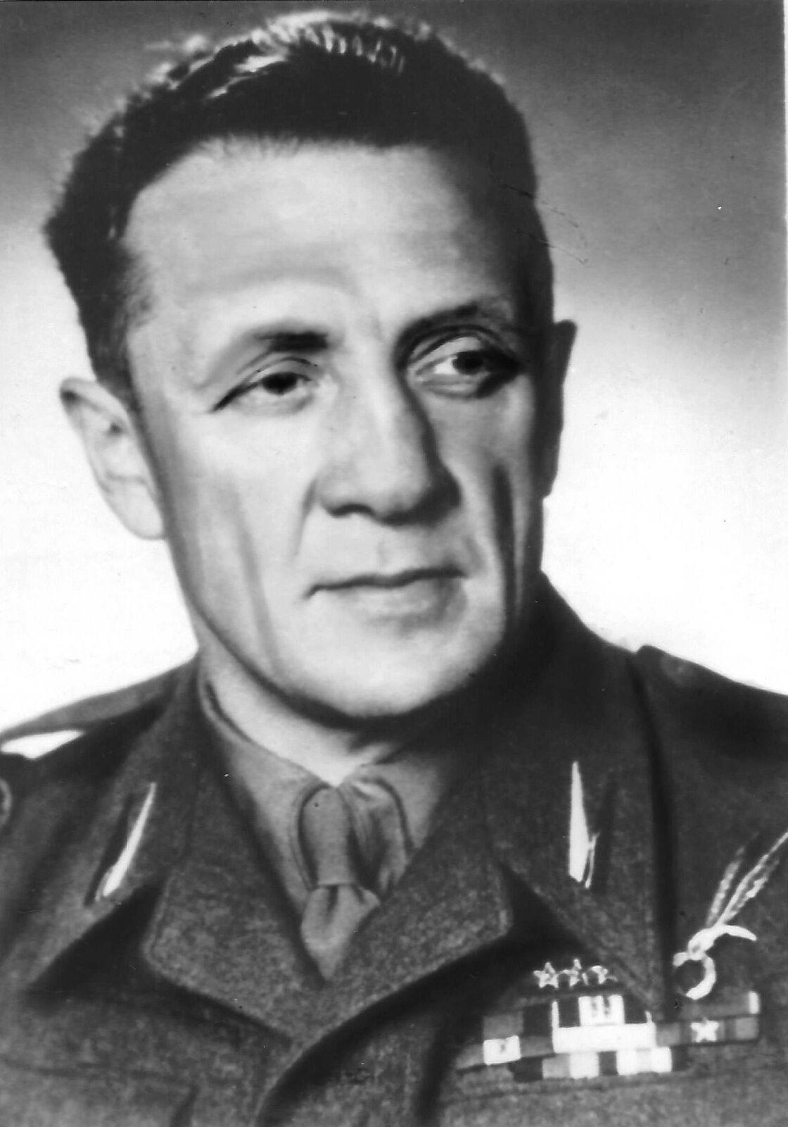 """Bolesław Kontrym""""Żmudzin"""",""""Biały"""" Bolesław Kontrym""""Żmudzin"""",""""Biały"""" Źródło: domena publiczna."""