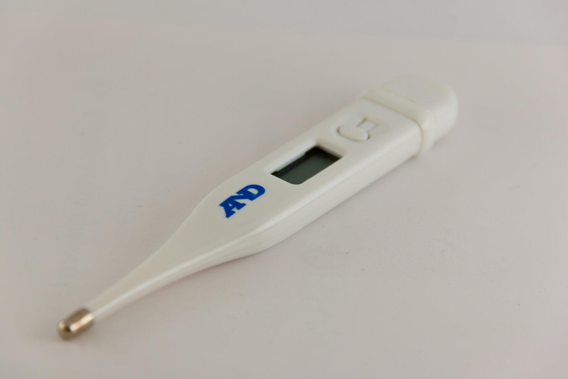 Termometr lekarski