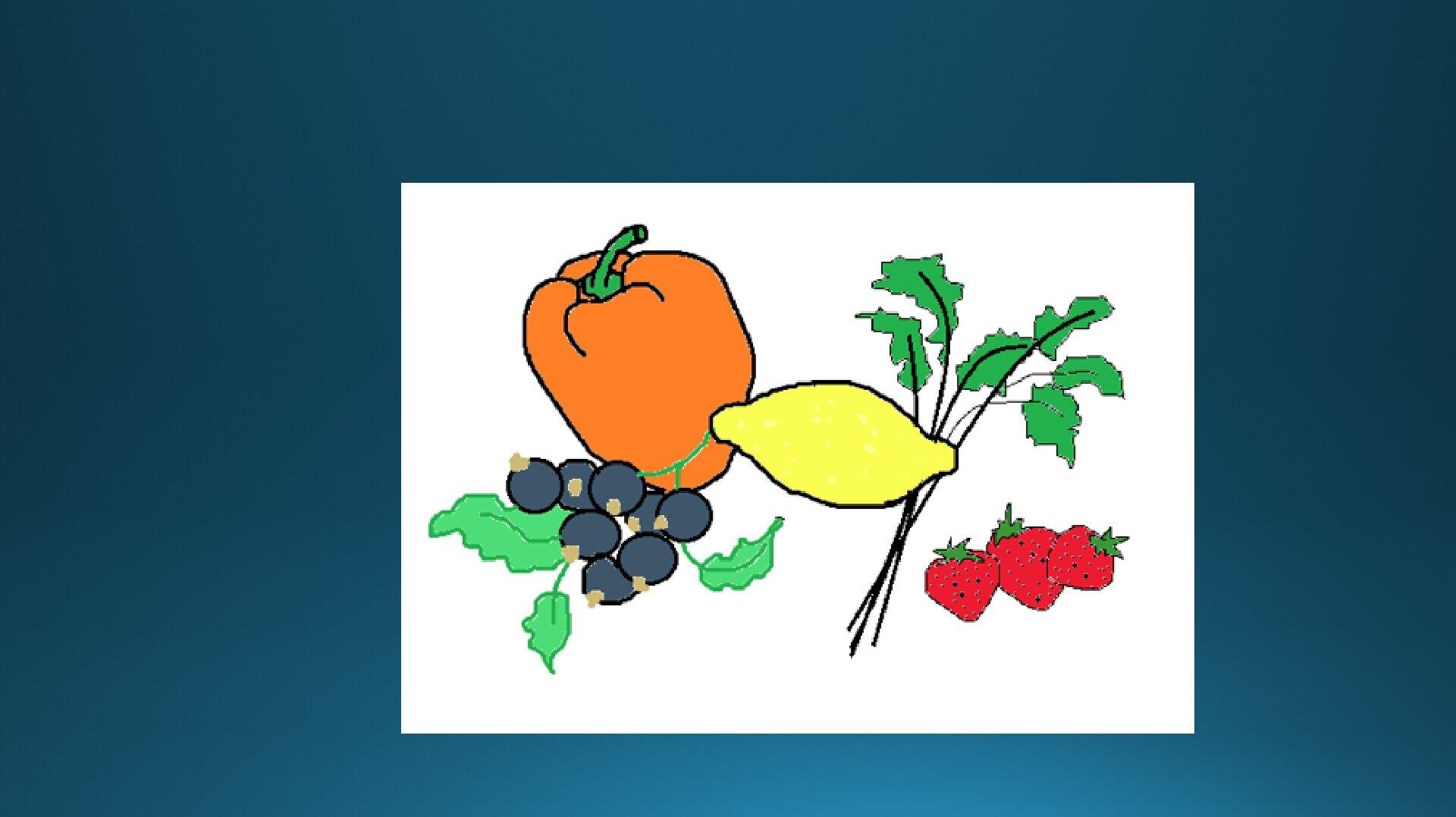 Zrzut slajdu zwstawioną ilustracją