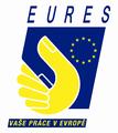 Logo EURES Źródło: Libsim, Logo EURES, licencja: CC BY-SA 3.0.