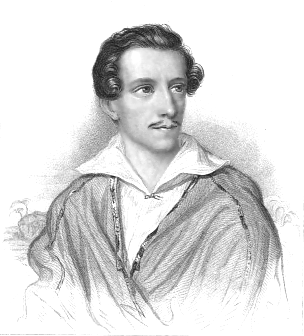 Portret Juliusz Słowackiego Źródło: James Hopwood, Portret Juliusz Słowackiego, 1849, domena publiczna.