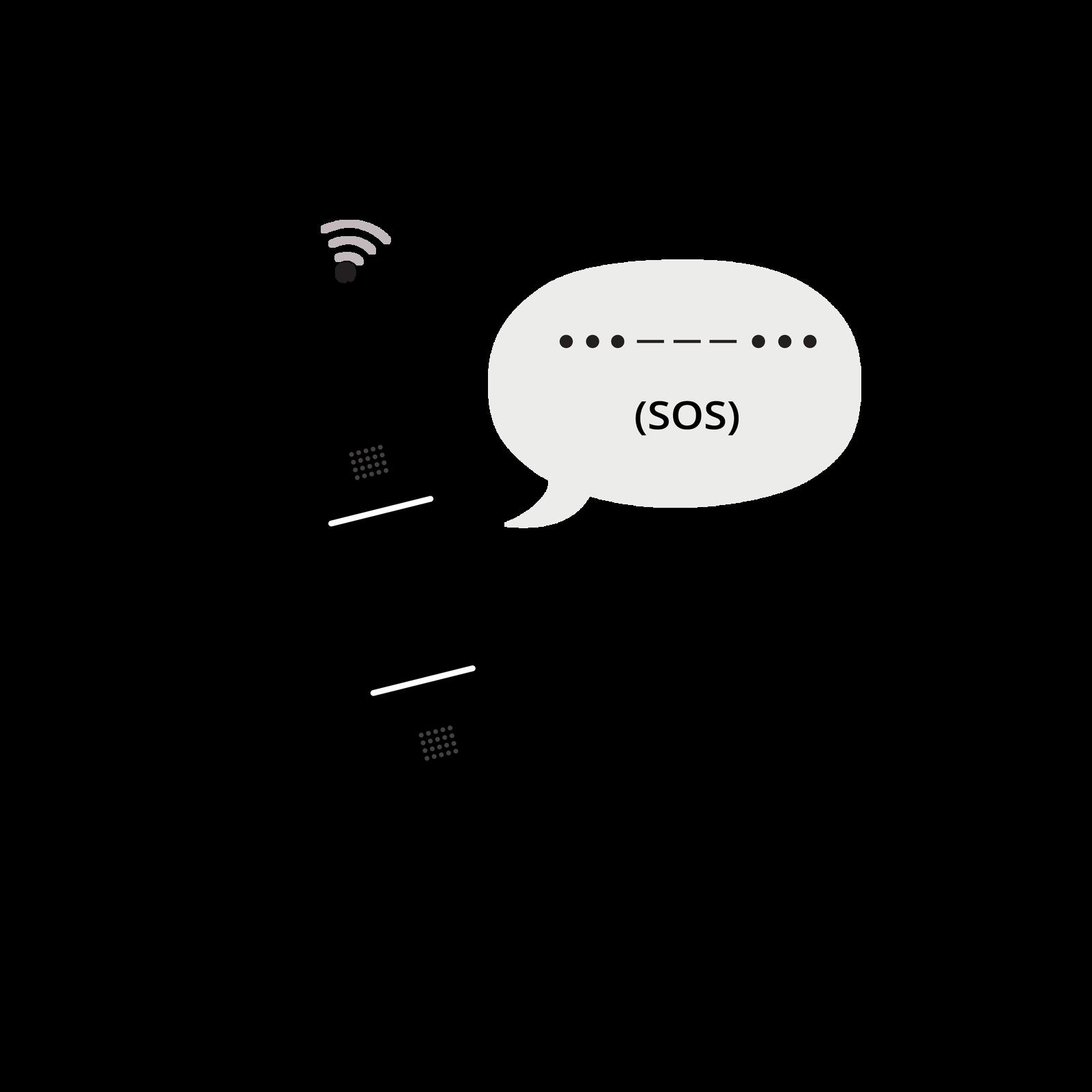 Alfabet Morse'a Źródło: Contentplus.pl sp. zo.o., licencja: CC BY 3.0.