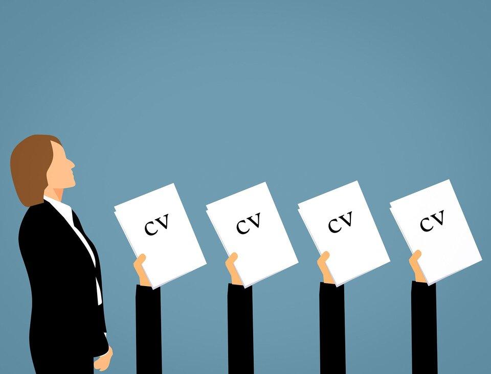 Jeśli korzystasz zczytnika ekranu NVDA, przełącz go wtryb formularza. Film omawiający kompetencje wymagane na rynku pracy oraz proces rekrutacji. Czas trwania filmu 7 minut 41 sekund