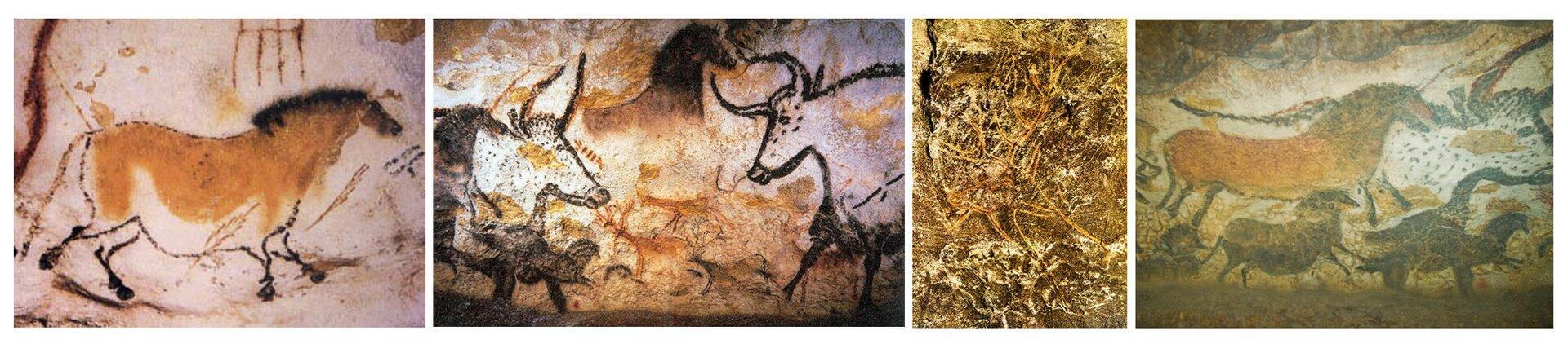 Malowidła zwierząt