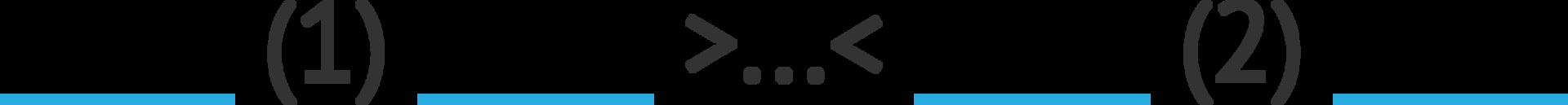 (G2.G.9) Zdania współrzędnie złożone; wykres zdania do ćwiczenia (B)