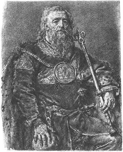 Mieszko III Stary Mieszko III Stary Źródło: Jan Matejko, domena publiczna.