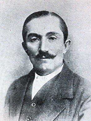 Wincenty Witos ( 1874- 1945 ) – polski polityk, działacz ruchu ludowego, trzykrotny premier II RP. Wincenty Witos ( 1874- 1945 ) – polski polityk, działacz ruchu ludowego, trzykrotny premier II RP. Źródło: domena publiczna.