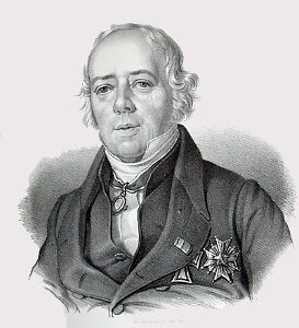 Hans Christian Oersted