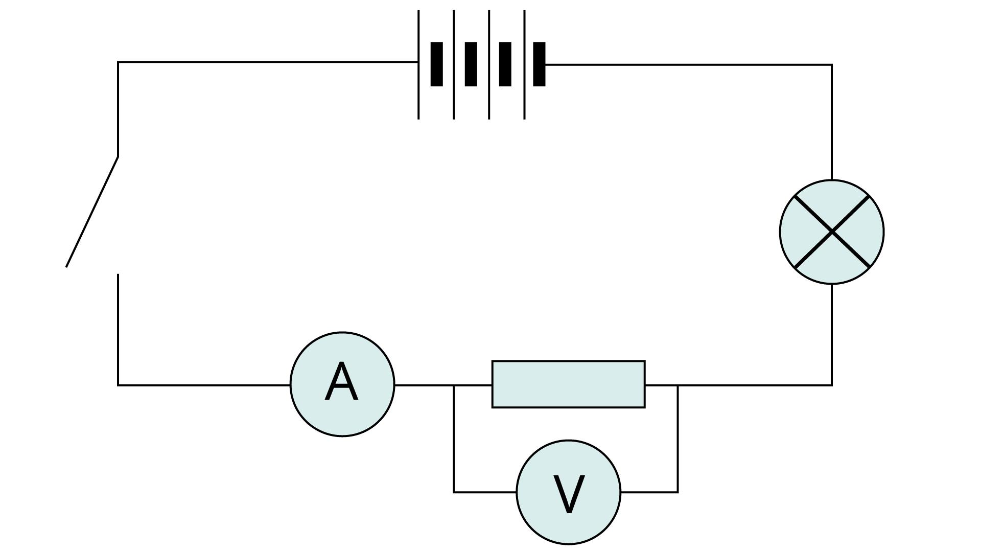 Rysunek schematu elektrycznego