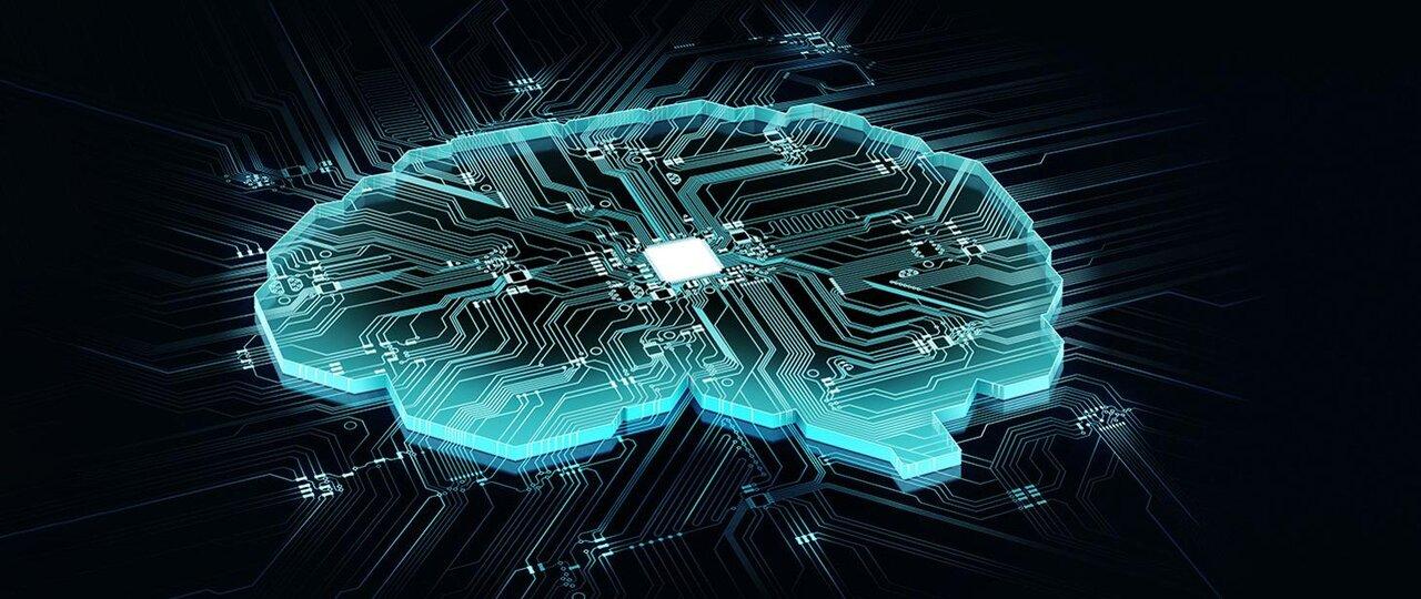 Ilustracja przedstawiająca okładkę aktualności Projekt AI4Youth - sztuczna inteligencja dla młodzieży
