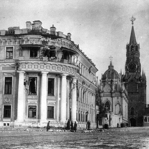 Obraz rewolucji w<em><cite>Przedwiośniu</cite></em> – opowieści politycznej Stefana Żeromskiego