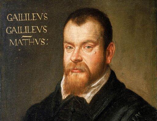 Kim był Galileusz?