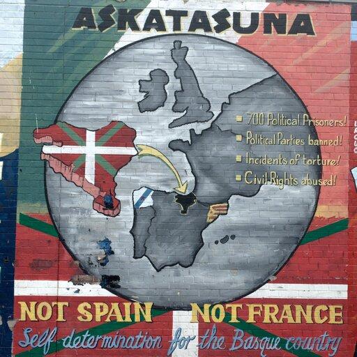 Ruchy separatystyczne