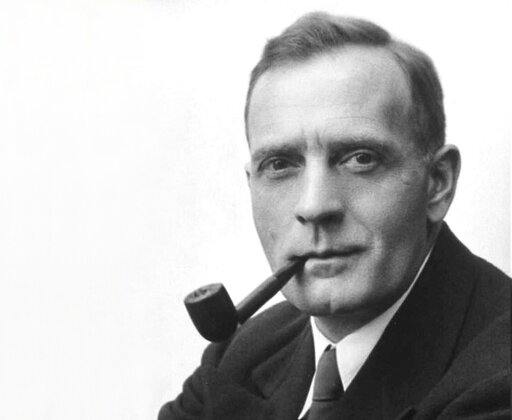 Kim był Edwin Powell Hubble?