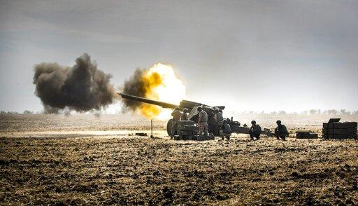 Konflikty zbrojne, terroryzm