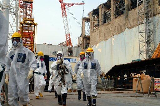 Katastrofa elektrowni wCzarnobylu ikatastrofa elektrowni Fukushima