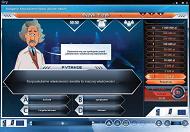 """Ryzyk Fizyk - gra edukacyjna projektu """"Wirtualna Fizyka - Wiedza Prawdziwa"""""""
