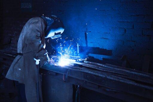 Gospodarcze ispołeczne skutki rozwoju nowoczesnego przemysłu