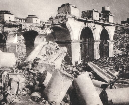 Wyzwania Polski na drodze do odbudowy po II wojnie światowej
