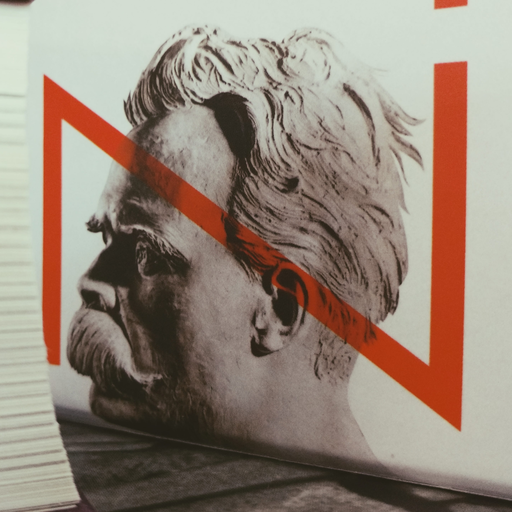 Pytania do tekstu filozoficznego Nietzschego – określanie problematyki, poglądu, postawy autora