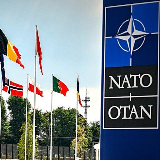 NATO – cele idziałalność