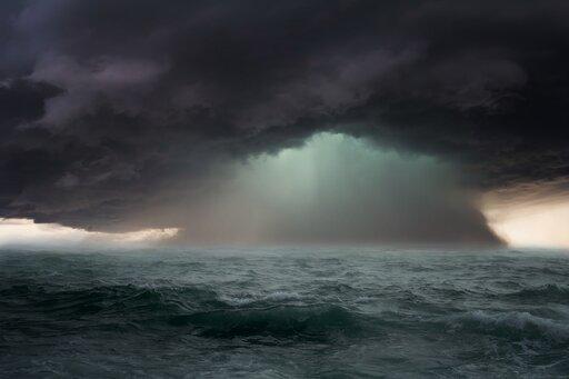 Wpływ efektu cieplarnianego na klimat Ziemi