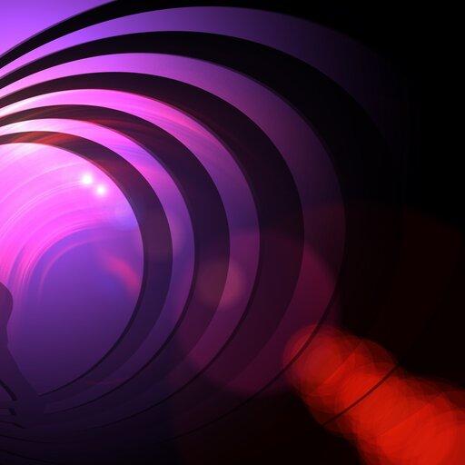 Obraz okręgu wsymetrii względem początku układu współrzędnych