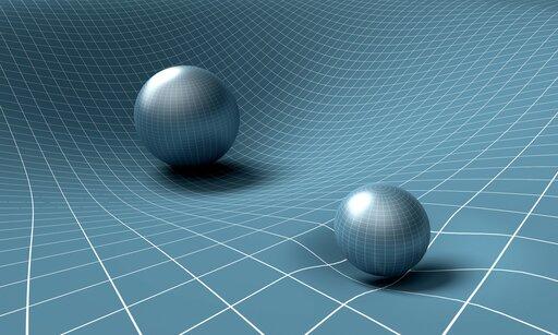 Jak definiuje się przyspieszenie grawitacyjne?