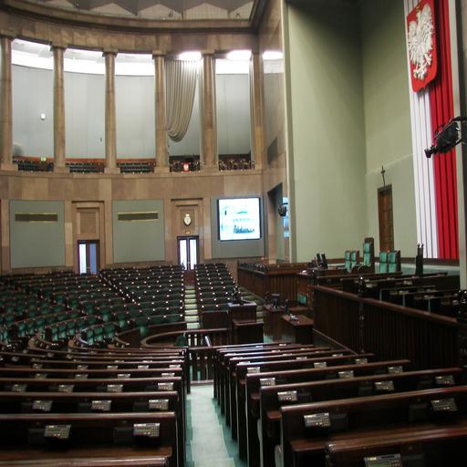 Funkcjonowanie Sejmu RP iSenatu RP