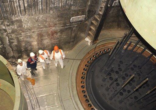 0929 Zagrożenia płynące zenergetyki jądrowej