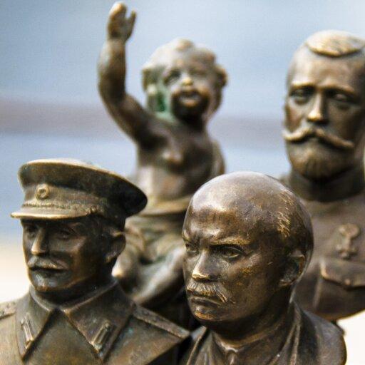 Ideologie totalitarne – podsumowanie