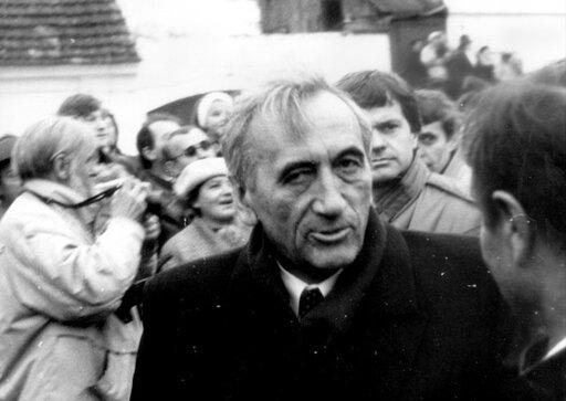 """""""Wojna na górze"""" irozpad obozu solidarnościowego"""