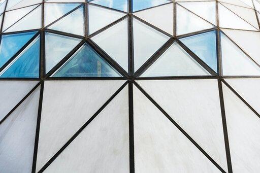 Określanie rodzaju trójkąta zwykorzystaniem twierdzenia cosinusów