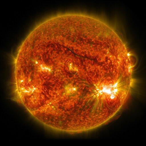Reakcje termojądrowe zachodzące wgwiazdach - cykl węglowo-azotowo-tlenowy