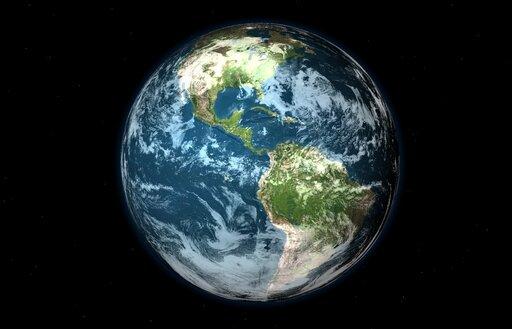Główne etapy rozwoju organizmów na Ziemi