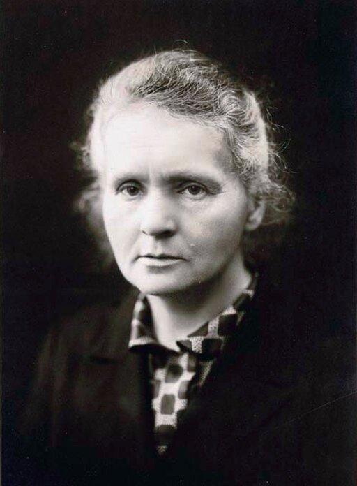 0873 Kim była Maria Curie-Skłodowska?