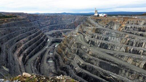 Złoża miedzi ijej wydobycie na terenie Polski