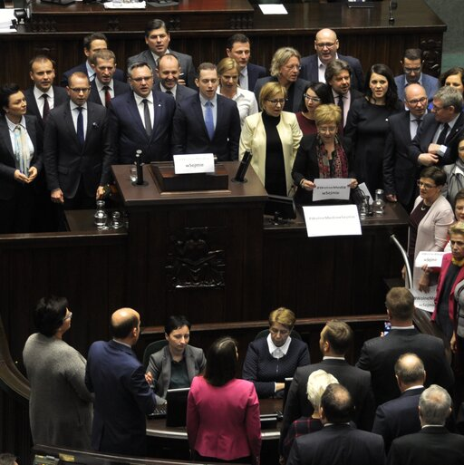 Opozycja polityczna: jej funkcje iznaczenie we współczesnym świecie
