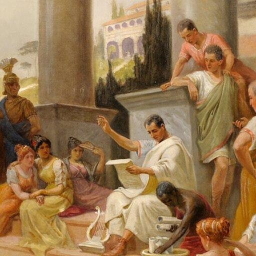 Stoicyzm iepikureizm wliteraturze ikulturze