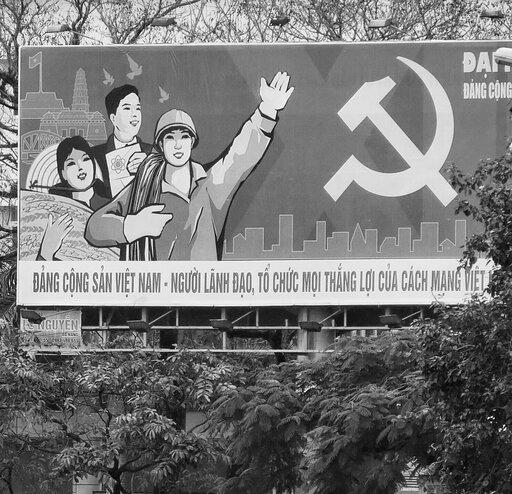 Komunizm – teoria ipraktyka