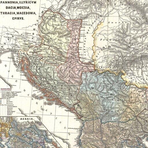 Historyczne państwa złożone iproblemy dezintegracji