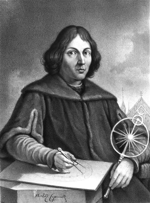 Kim był Mikołaj Kopernik?