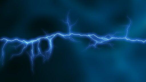 0491 Jak zinterpretować zagęszczenie linii pola elektrostatycznego?