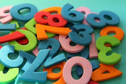 Rozwiazywanie układów równań liniowych zdwiema niewiadomymi metodą przeciwnych współczynników